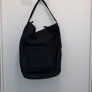 Lululemon Crossbody foldable bag